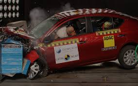 nissan versa uk equivalent international charity and network of global crash test programmes