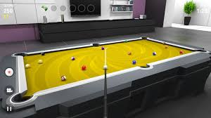Free Pool Tables Pool Billiards 3d Free Android Apps On Google Play
