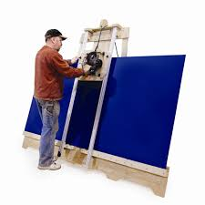 Wall Mount Table Deluxe Panel Saw Kit Wall Mount Version Build Your Own Panel