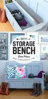 best 25 hallway storage bench ideas on pinterest diy shoe