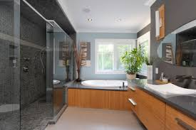 modern bathroom colors modern bathroom mirror ideas step 13 check placement and tape