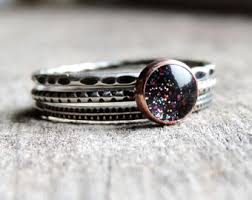 black magic rings images Concave ring etsy jpg