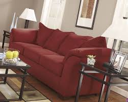 darcy salsa 75001 ashley livingroom set