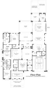 casita floor plans az toll brothers at adero canyon the laurent home design