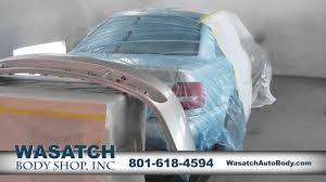 lexus repair shop vancouver wasatch body shop auto body u0026 paint collision repair