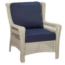 wicker patio furniture park meadows the home depot