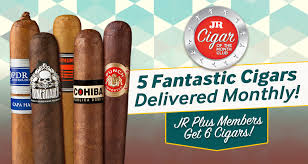 sausage of the month club cigar of the month jr cigar