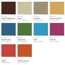 22 best color trends for 2014 images on pinterest color trends