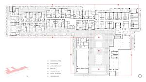hotel restaurant floor plan ag hotel residences kevin tsai architecture