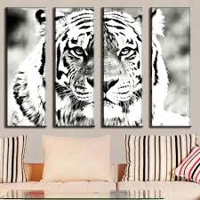 Giraffe Print Home Decor Wall Ideas Leopard Print Canvas Wall Art Zebra Print Wall Art
