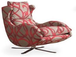 Swivel Upholstered Chairs Living Room Living Room Vibrant Colour Magnificent Swivel Arm Chairs Living