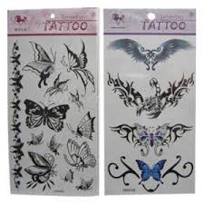 tattoo decal paper inkjet laser tattoo temporary tattoo paper diy
