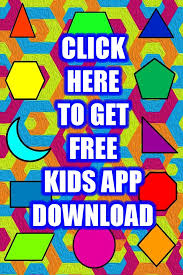 android pattern matching kids learning app geometric shapes game for kids free android