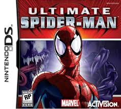 ultimate spider man ign