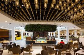 food court design pinterest canberra centre food court design practice cox architecture in