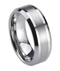 Tungsten Wedding Rings by Best 25 Mens Tungsten Wedding Bands Ideas On Pinterest Men
