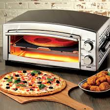 black decker 5 minute pizza oven p300s walmart com