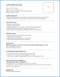 resume format download for freshers bca internet 10 resume format download in ms word for fresher
