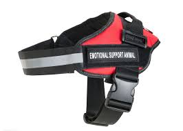 best emotional support dog vest free shipping on all orders