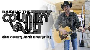 Country Song Rocking Chair Raiding The Country Vault Branson Missouri Billy Yates I Don
