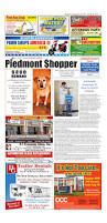 piedmont shopper july 30th august 5th 2015 by piedmont shopper