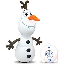 frozen radio control inflatable olaf toys zavvi