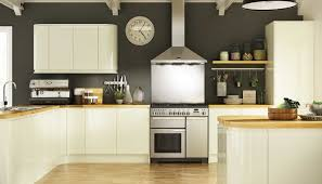 holborn gloss cream kitchen kitchens my style u0026 breakfast rooms