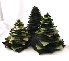 o tiny tannenbaum 21 mini homemade christmas trees