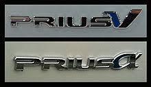 toyota prius v wiki toyota prius v