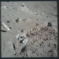 Is The American Flag Still Standing On The Moon How We Saw The Moon Top Ten Apollo Images National Air And