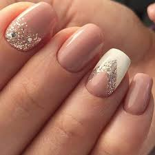 23 elegant nail art designs for prom 2017 white nail art white