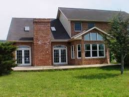 brick home plans red brick house designs write teens