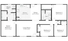 4 bedroom ranch house plans with basement 4 bedroom ranch house plans with walkout basement archives