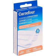 Machine A Laver Carrefour Pas Cher by Pansements Carrefour Comparez Vos Produits Papier Parapharmacie
