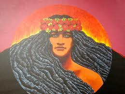 spirit halloween hawaii seeks ghosts pele goddess of fire spirit and harbinger