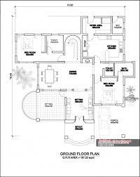 kerala home design with free floor plan fascinating kerala house design free floor plan plan home design