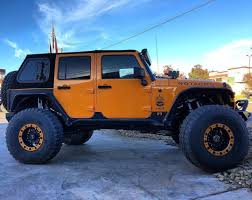 2017 sema jcr offroad orange gallery fuel off road wheels d551 trophy wheels and wheels