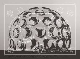 buckminster fuller dymaxion dwelling machine wichita house