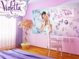 chambre violetta decoration chambre violetta par photosdecoration