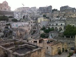 roman thru rome forgotten italy castellana albero matera