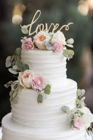simple wedding cake decorations 20 simple wedding idea inspirations simple weddings wedding