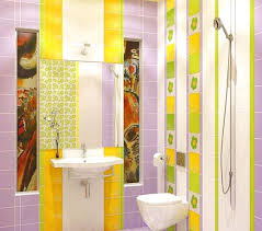 Painting Bathroom Tile by Painting Bathroom Tile With Chalk Paint Best Bathroom And Vanity Set