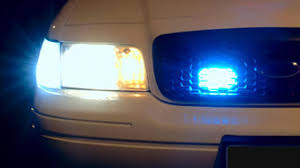 blue light on car blue light bandits stop woman on us highway 301 abc11 com