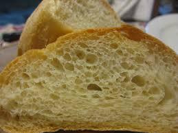 pane ciabatta fatto in casa lo sfizio goloso pane ciabatta con mollica leggera