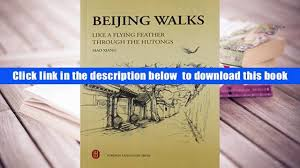 free download beijing walks like a flying feather through the