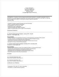 sample resume of engineer civil engineering resume sample sample