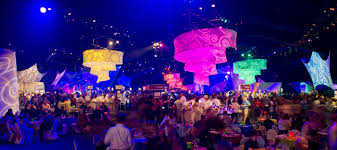 new years party in orlando news book now for new year s dining events in epcot the