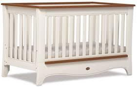 Bertini Pembrooke 4 In 1 Convertible Crib Natural Rustic by Cots U0026 Cribs Ycn