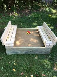 i made a sandbox with benches album on imgur