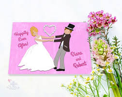 just married cards just married card etsy